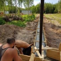 Строительство в Чехове, последние объекты
